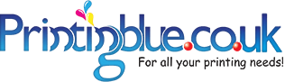printingblue.co.uk logo image