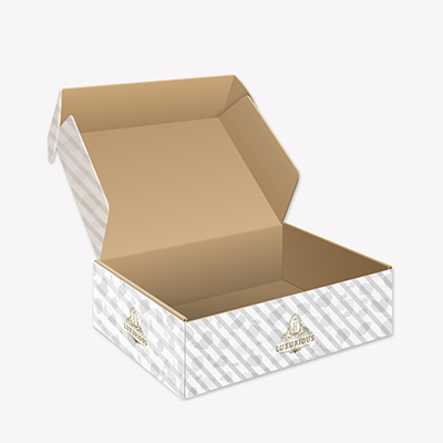 Chipboard Packaging