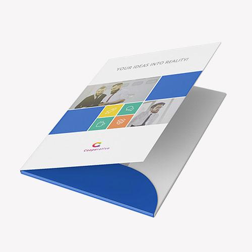 Corporate Folder 2