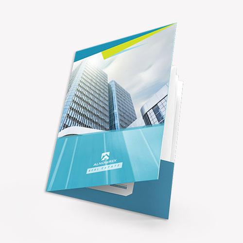 Corporate Folder 3