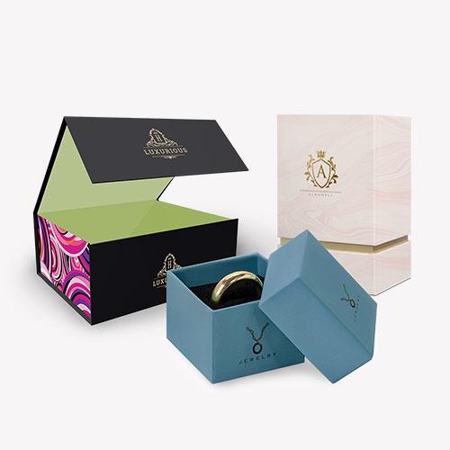 Custom Packaging 2
