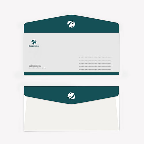 DL Envelopes 2