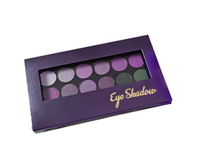 Eyeshadow Boxes w