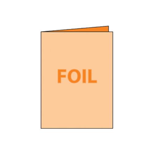 Foiling Folder 2
