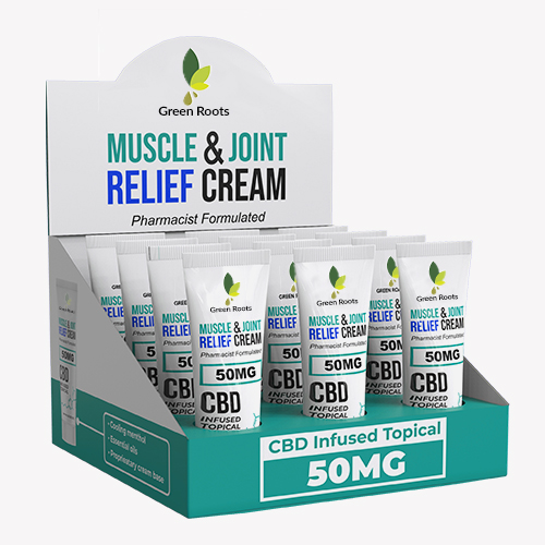 CBD Packaging 2
