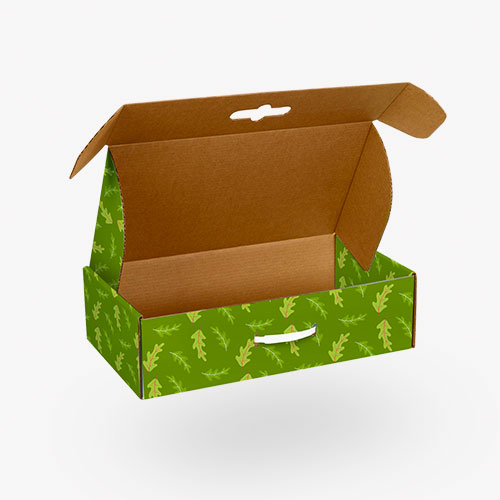Corrugated Packaging 3