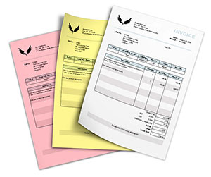 invoice forms