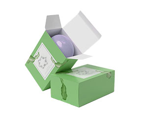 soap packaging w