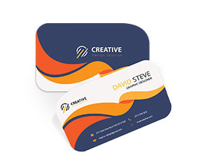 standard businesscards